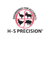H-S PRECISION - USA made high end rifles - LAW ENFORCEMENT