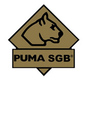 SHOOTING & OUTDOORS - Tasco Sales Australia (TSA) PUMA SGB